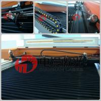 Buy cheap LARGE FORMAT CO2-CNC ENGRAVING CUTTING MACHINE:DM-1325 from wholesalers