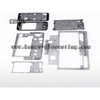 Buy cheap Notebook computer shell magnesium alloy die casting from wholesalers