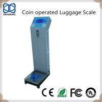 Buy cheap DHM-3  Electronic  Platform Weighing scale 500kg from wholesalers