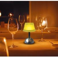 Buy cheap LED Lamp, Cordless lamp, Table Lamp size: D80xH135mm from wholesalers