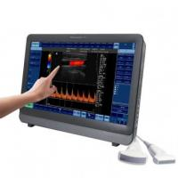 Buy cheap portable Color Doppler Ultrasound Diagnostic Imaging System touch screen from wholesalers