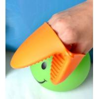 Buy cheap fashion hot selling colourful silicone glove oven cooking glove/silicone pot holder from wholesalers