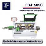 Buy cheap FBJ-505C China Semi auto Edge Bander with CE from wholesalers