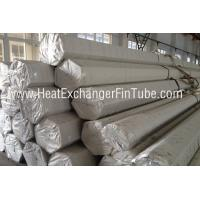 Buy cheap Pickled / Bright Annealed Stainless Steel Seamless Tube , ASME SA213 TP316 / 316L. from wholesalers