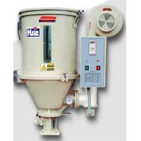 Buy cheap Hopper dryer to dry the raw material before loading to the hopper from wholesalers
