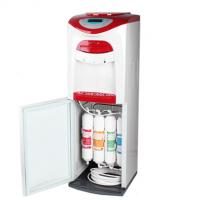 4 stages filteration system water dispenser, POU water dispenser