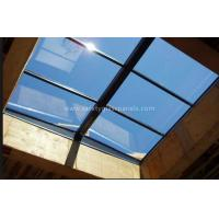 Buy cheap Low Emissivity Heat Insulated Glass Units For Double Glazing , Argon Filled from wholesalers