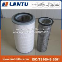 Buy cheap Secondary air filter P131394  CA258SY  E568LS  CF924  A-7611  46375 used for john deere loaders from wholesalers