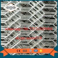 Buy cheap anping huijin gothic metal mesh for fencing / heavy duty diamond gothic mesh from wholesalers