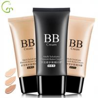 Buy cheap Moisturizing Liquid BB Cream Foundation Oil Control Brightening For Skin Care from wholesalers