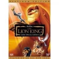 Buy cheap The Lion King from wholesalers