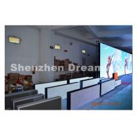 Buy cheap Doorway P 10 DIP246 Outdoor Led Display Signs More Than 4500 Nits , front service from wholesalers