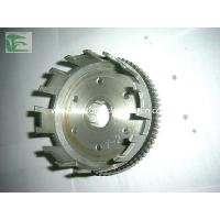 Buy cheap CG250 Alloy friction clutch Motorcycle Engine Parts Outter Housing Assy with 6 HOLE from wholesalers