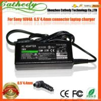 Buy cheap New 16v 4a Laptop Battery Adapter For Sony Pcga 16v4 Pcg 16v3 Pcg-505 from wholesalers