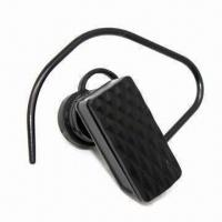 Buy cheap Simple Colorful Bluetooth Headset for Tablet PCs, Mobile Phones, Computers, iPhone, iPad/Sony's PS3 from wholesalers