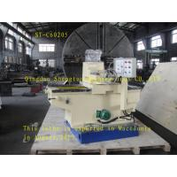 Buy cheap 4 Jaws Chuck Heavy Duty Facing Operation Lathe Machine , milling machine tool from wholesalers