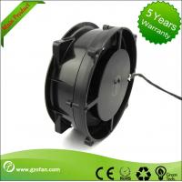 Buy cheap High Speed Silent DC Axial Cooling Fan Blower Sleeve Ball 180mm from wholesalers
