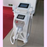 Buy cheap 3in 1 OPT Laser RF E-Light Body Permanent Hair Removal Yag Laser Tattoo Salon from wholesalers
