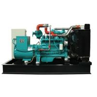 Buy cheap Electronic mixer 200kw Natural Gas Generator , High Thermal Efficiency Bio Gas Generator from wholesalers