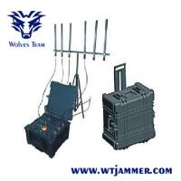 Camera jammer device - gps tracking device jammer tech
