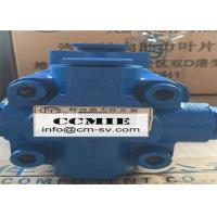 Buy cheap GR215A  XCMG spare parts steering pump CE/ROHS/FCC/SGS/ISO9001 from wholesalers