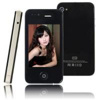 Buy cheap Dual SIM Google Android 2.2 mobile phone A738 with GPS WIFI TV bluetooth from wholesalers