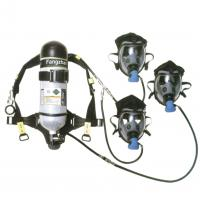 Buy cheap 14Kg Self Contained Breathing Apparatus 30Mpa Working Pressure Small Size from wholesalers