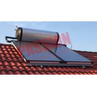 Quality Split Pressurized Solar Water Heater 300 Liter , Electric Solar Water Heater for sale