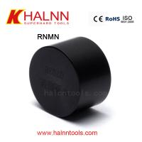 Buy cheap RNGN090300 BN-S200 Solid cbn tools high speed turning mould steel cbn cutting tool insert from wholesalers