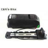 Buy cheap E Bike Battery Replacement Pack , 36v 13ah Lithium Ion Battery For Electric Bike from wholesalers
