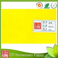 Buy cheap Interlining Polypropylene Nonwoven Geotextile Fabric for Medical Surgery Cloth , Cap , Sheet from wholesalers