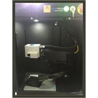 LS-LASER Fiber Laser Marker , Industrial Laser Marking Easy Operation