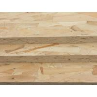 Buy cheap High Density OSB Oriented Strand Board For House Decoration Items 700-750kg/M3 from wholesalers
