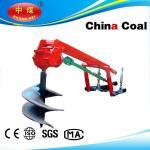 Buy cheap Shandong China Coal Tractor Post Hole Digger from wholesalers