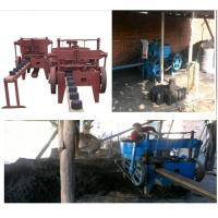 Buy cheap 2012 best sales !!!biomass sawdust briquetting machine from wholesalers