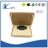 Buy cheap LK710 MINI gps tracker for car from wholesalers