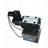 Buy cheap XCMG Truck Crane  803000641 JK411-M Solenoid valve assembly from wholesalers