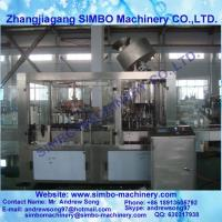 Buy cheap balanced pressure filling machine from wholesalers