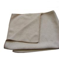Buy cheap Microfiber Waffle Cleaning Cloths from wholesalers