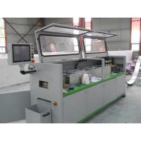 Buy cheap 182mm Width Prefabricated House 89mm Light Steel Frame CAD Roll Forming Machine from wholesalers