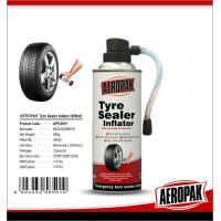 Buy cheap Non Corrosion 300ml Emergency Tyre Repair Liquid Patch Puncture Sealant  from wholesalers
