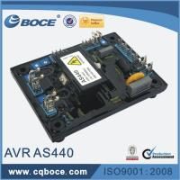 Buy cheap Generator Automatic Voltage Regulator AVR AS440 from wholesalers