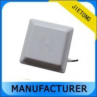 Buy cheap 902MHz ~928MHz UHF RFID Card Reader for Car Parking System from wholesalers