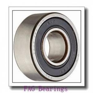 China 30 mm x 68 mm x 10 mm 30 mm x 68 mm x 10 mm FAG 54307 + U307 FAG Bearing on sale