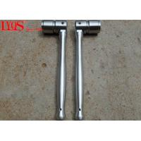 Buy cheap Professional Aluminium Scaffold Spanner Durable With Poker Handle from wholesalers