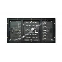 Buy cheap Customized Size Module Led Full Color Quick Disconnection 320mm * 160mm from wholesalers