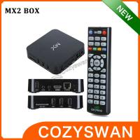 Buy cheap Mali 400 Dual Core HD18D Amlogic TV BOX Smart Bluetooth XBMC Android IP Set-top Box from wholesalers