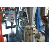 Buy cheap 1700℃ Melting Furnace Powder Manufacturing Equipment Without Crucible Melting Electrode Induction Gas Atomizer from wholesalers