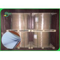 Buy cheap 60 / 80GSM Uncoated Exercise Book Paper / Offset Paper In Reels Width 900MM from wholesalers