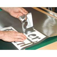 Buy cheap self adhesive vinyl lettering from wholesalers
